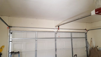 Garage Door Spring Conversion