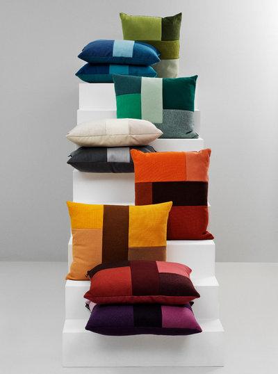 Cojines para sillas by Normann Copenhagen