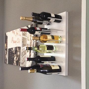 STACT Wine Racks