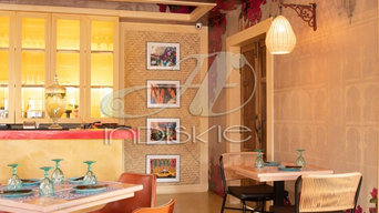 OLD BOMBAY AT GOA RESTAURANT BY INDISKIE