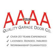 AAAA Quality Garage Door Co.'s photo