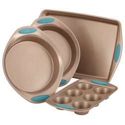 Contemporary Bakeware Sets by Meyer Corporation