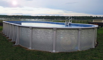 Above Ground Pool Installations