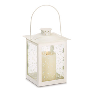 Antique Style Lantern, Large