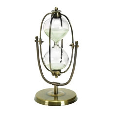 Orator 30-Minute Hourglass Timer
