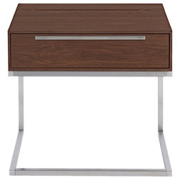 Contemporary Nightstands And Bedside Tables by Universal Furniture Company