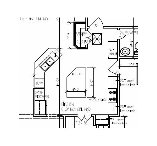 Struggling With House Plan Changes
