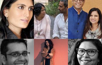 India's Top Architects & Designers Predict Design Trends of 2021