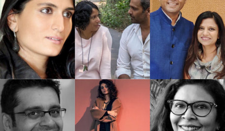India's Top Architects & Designers Predict Design Trends of 2021