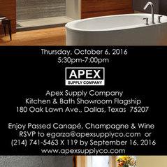APEX Supply Co. U0026 ECONOMY Supply Co.   Dallas, TX, US 75207