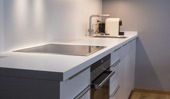 i migliori 15 esperti in design e ristrutturazione di cucine a stuttgart germania houzz. Black Bedroom Furniture Sets. Home Design Ideas