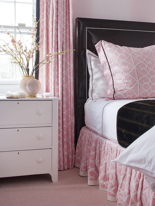 Inspiration for a timeless home design remodel in New York. Barbie Bedroom   Houzz