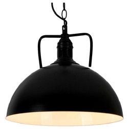 pendant lighting by