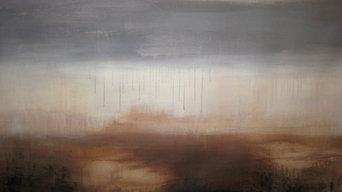 Mystical, 42x66, Acrylics on Canvas