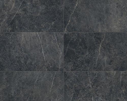 IMP Nero Imp Silk - Wall & Floor Tiles