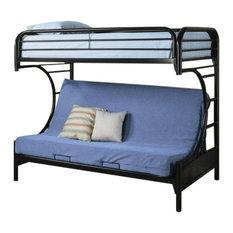 Built In Bunk Beds Houzz