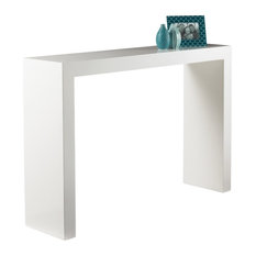 artefac clean look console table console tables