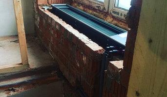 Система отопления частного дома в Закамске