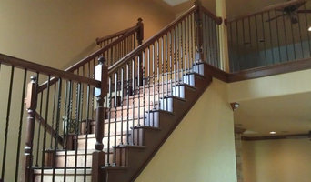 Custom staircases