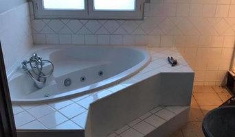 Rénovation d'une salle de bain