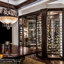 Wine Cellar Experts Scottsdale Az Us 85260
