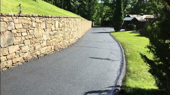 Crack Repair in Chantilly, VA