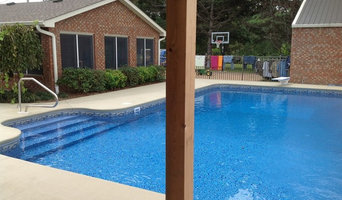 Completed Pool Projects
