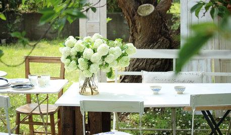 花やグリーンと楽しむ、春夏のおもてなしテーブル40選