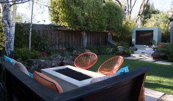 Relaxed Backyard Oasis