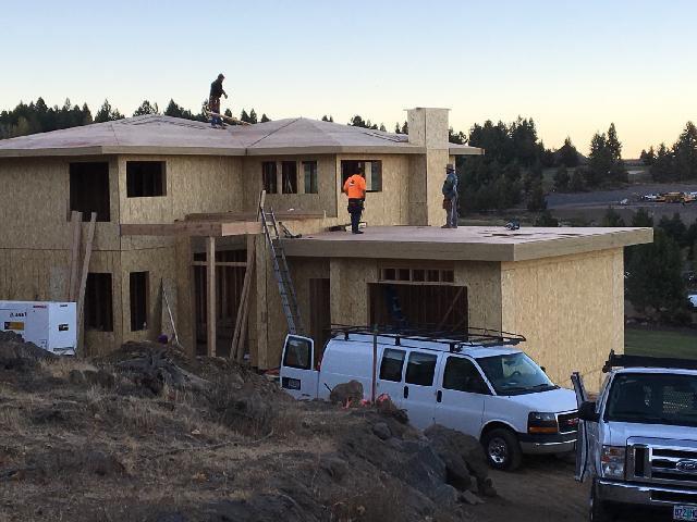 Coming Soon! - Bend, OR - Custom Home