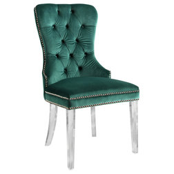 Transitional Dining Chairs by Abbyson Living