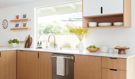 Where to Put the Dishwasher in Your Kitchen