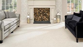 Kingsmead Carpets - Living Room Carpets