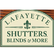 Lafayette Shutters Blinds & More's photo