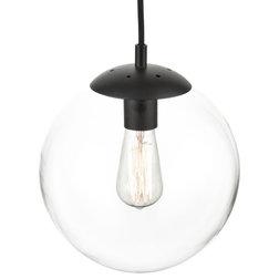 Contemporary Pendant Lighting by LIGHT SOCIETY