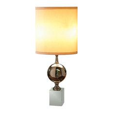 Global Views Pill Table Lamp