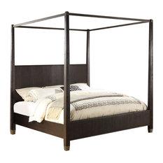MOD - Jasper Loft Bed King - Canopy Beds