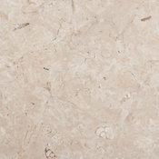 Ivory Marfil Prefab Limestone Slab Includes Backsplash