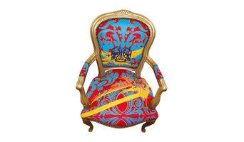Custom Chairs and Furnishings
