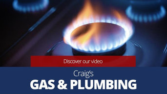 Craig's Gas and Plumbing