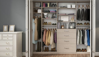 Hawthorne Closet