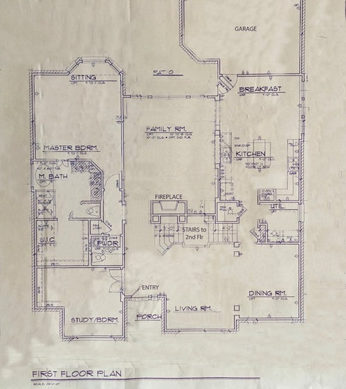 Bad Floor Plan