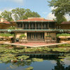 See Frank Lloyd Wright Treasures and More at This Spring House Walk