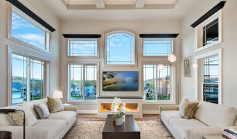 Gorgeous Living Rooms!