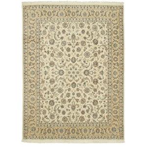 Nain 9La Persian Rug, Hand-Knotted Classic, 267x200 cm