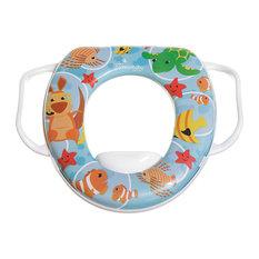 Beach Style Kids Bathroom Accessories Houzz