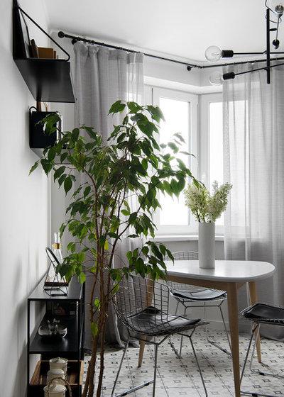 Современный Кухня by ItalProject