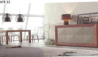 mobiliario hogar