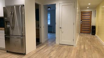 Madison Street Home Restoration