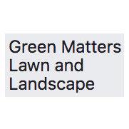 Foto de Green Matters Lawn and Landscape